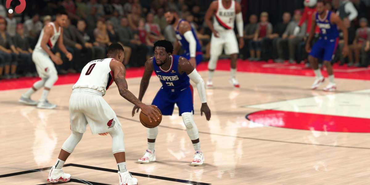 Who are the Best Shooting Guards in NBA 2K21?