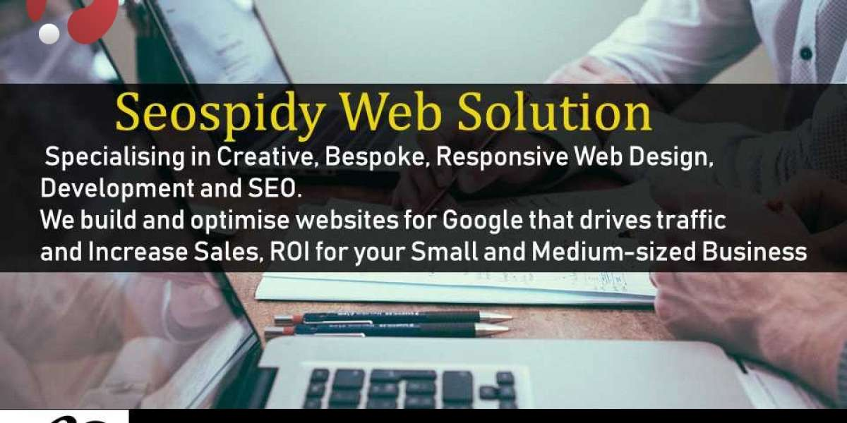 Now hire the most trusted website designers in Delhi