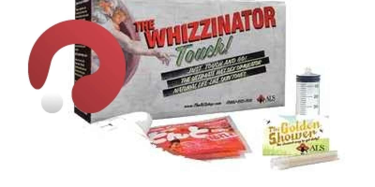 What You Need To Know About Whizzinator And Why