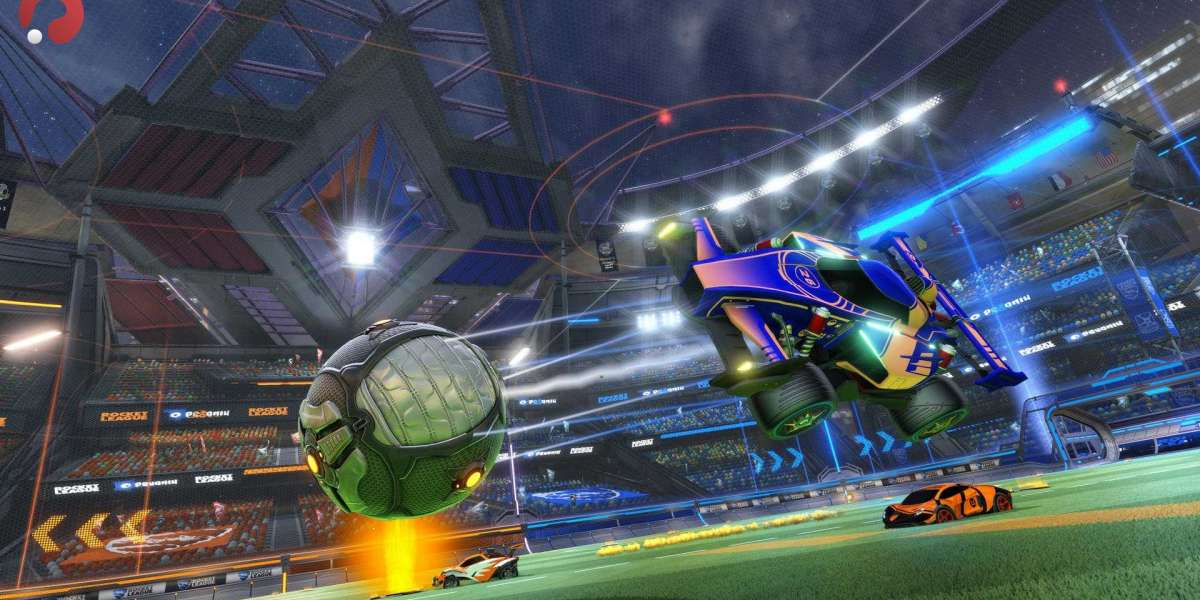 Rocket League is to be had at no cost through the PS4 Xbox One