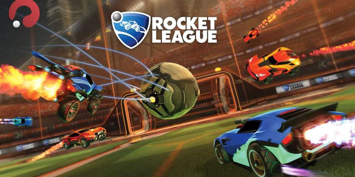 For folks that personal Rocket League