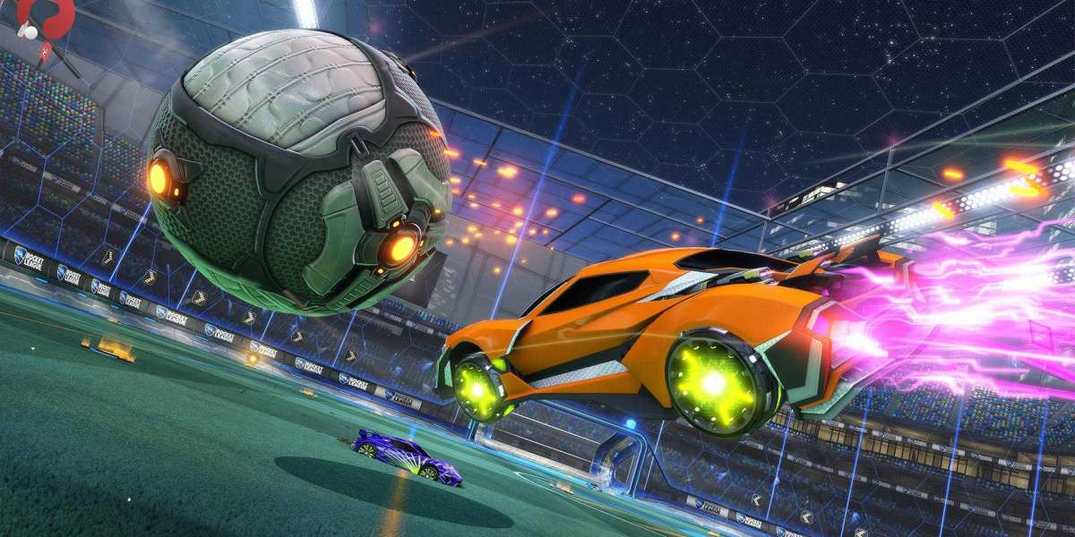 Rocket League is unfastened to play as of these days