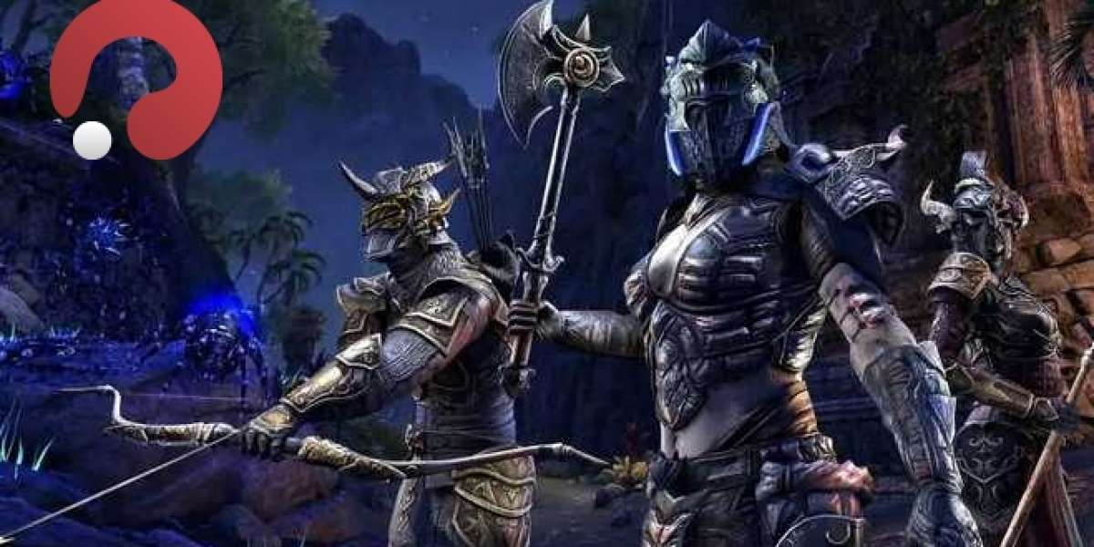 Bethesda sells the gold ring in The Elder Scrolls Online for $1,000