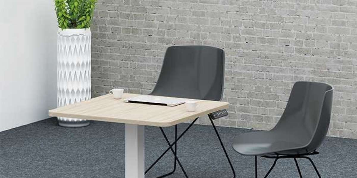 The Definitive Guide to Choosing Contuo Adjustable Table