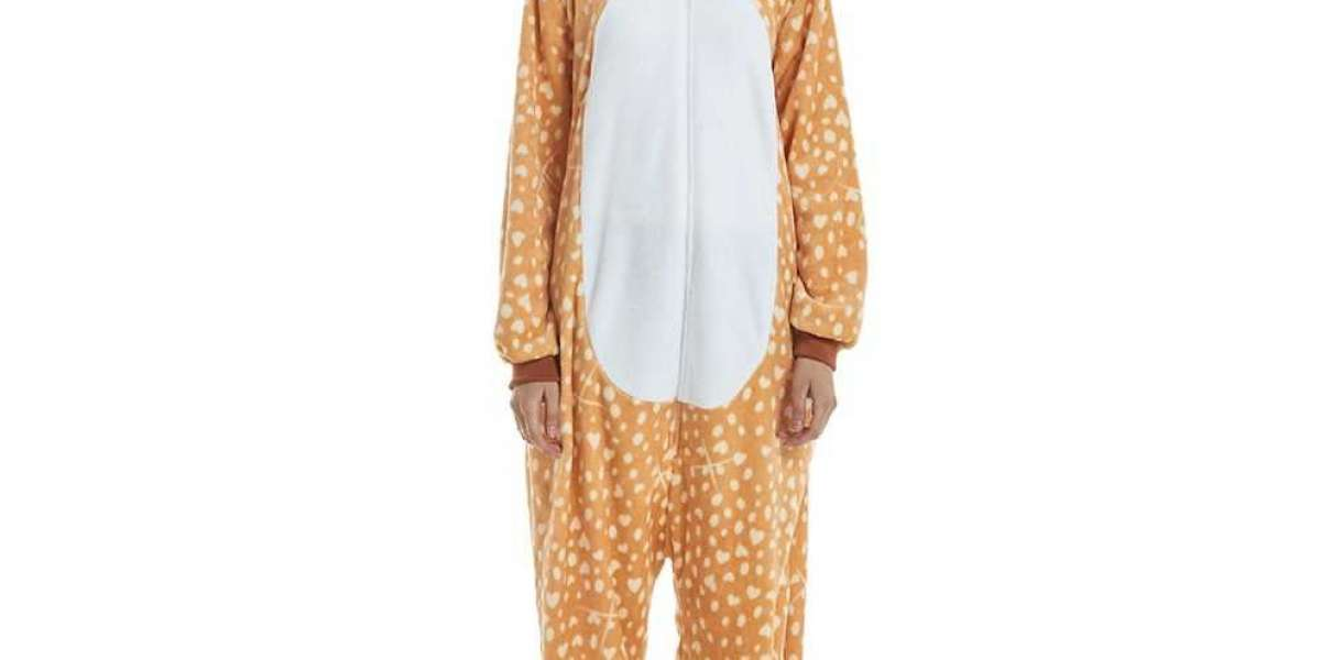 Adult Halloween Onesies - The Perfect Gift to Surprise Someone Special