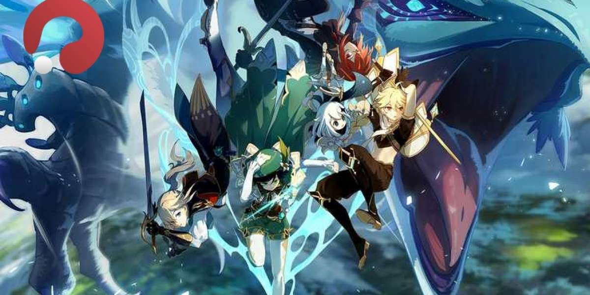 Popular game Genshin Impact helps double sales of Chinese studios