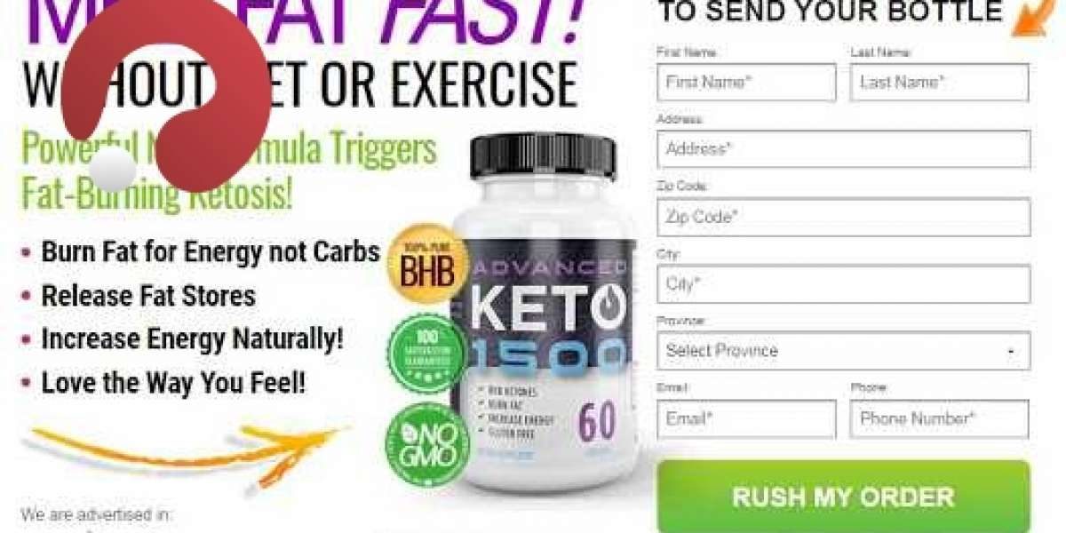 Proof That Keto Advanced 1500 Is Exactly What You Are Looking For