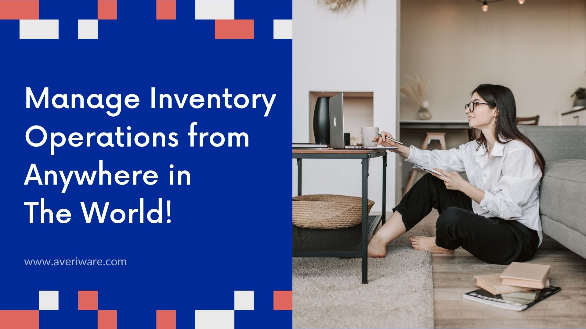 Best Cloud Inventory Software | Manage Inventory Operations from anywhere