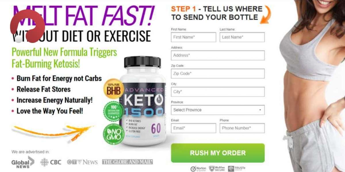 Keto Advanced 1500 Canada – Reviews, [2021 Update] Does It Work?