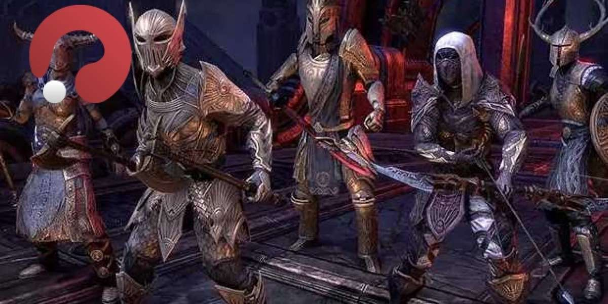 The best pure archer race rankings in ESO