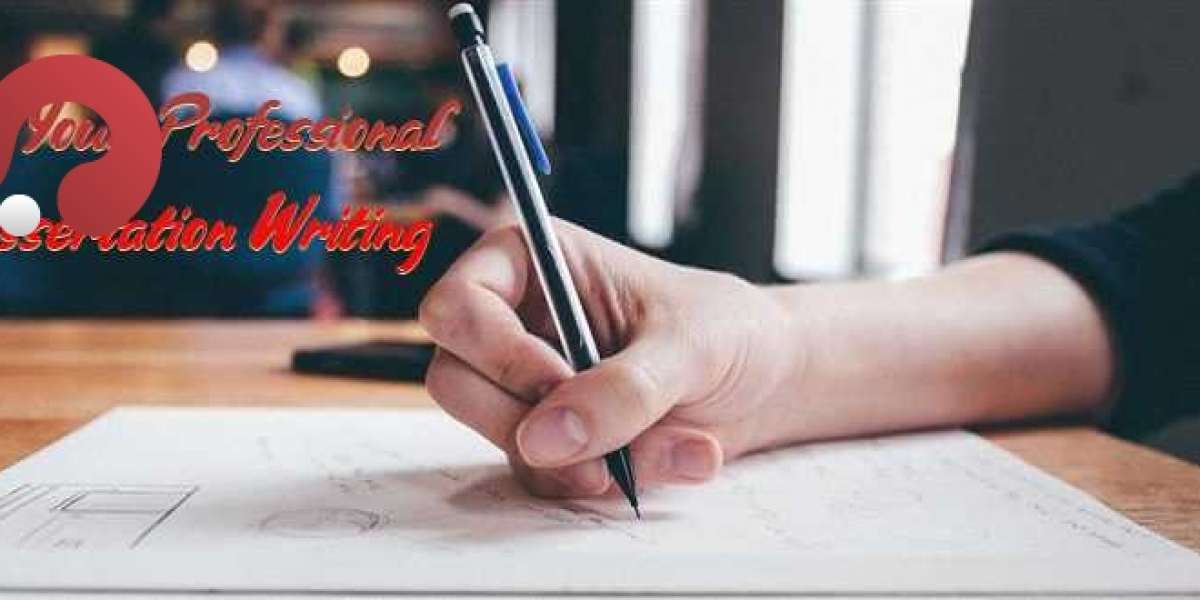 How To Ace Your Professional Dissertation Writing