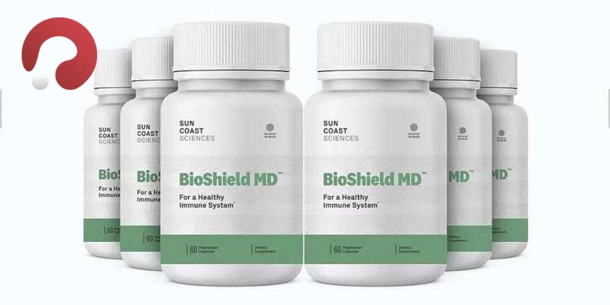 Sun Coast Sciences BioShield MD Reviews & Officially Update 2021