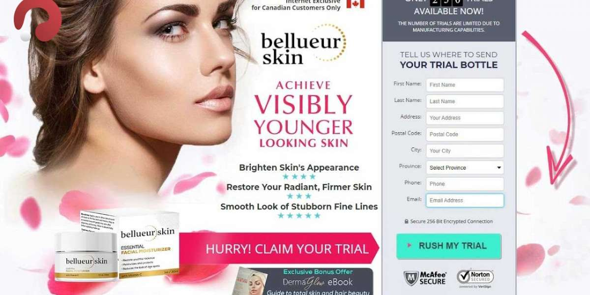 "Belueur Skin Cream Canada ""SHOCKING"" Review (Hoax OR Real): Now In Sale!"
