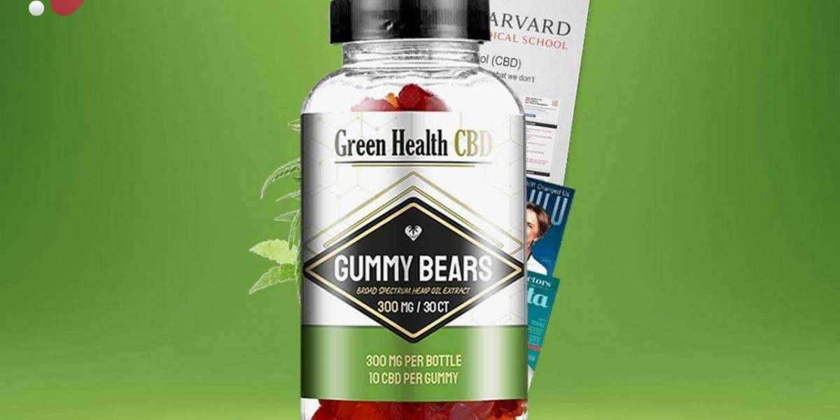 Green Health Cbd Gummies Reviews 2021 – Cost, Benefits & Where To Buy?