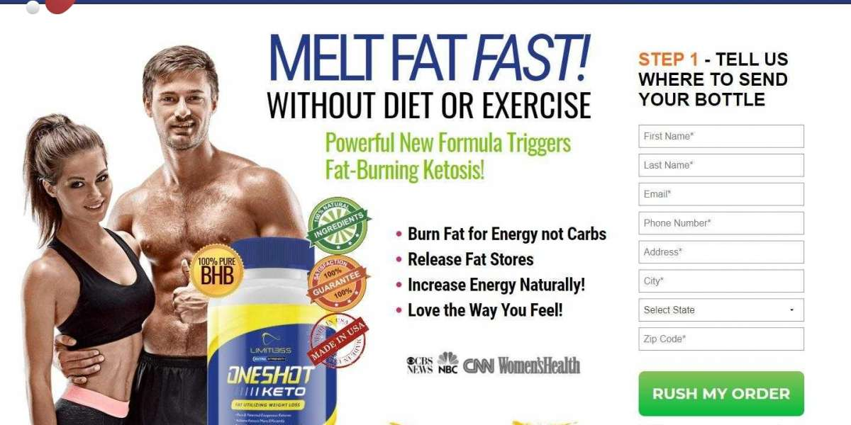 Limitless One Shot Keto Full Reviews - How Long Would The Results Stay?