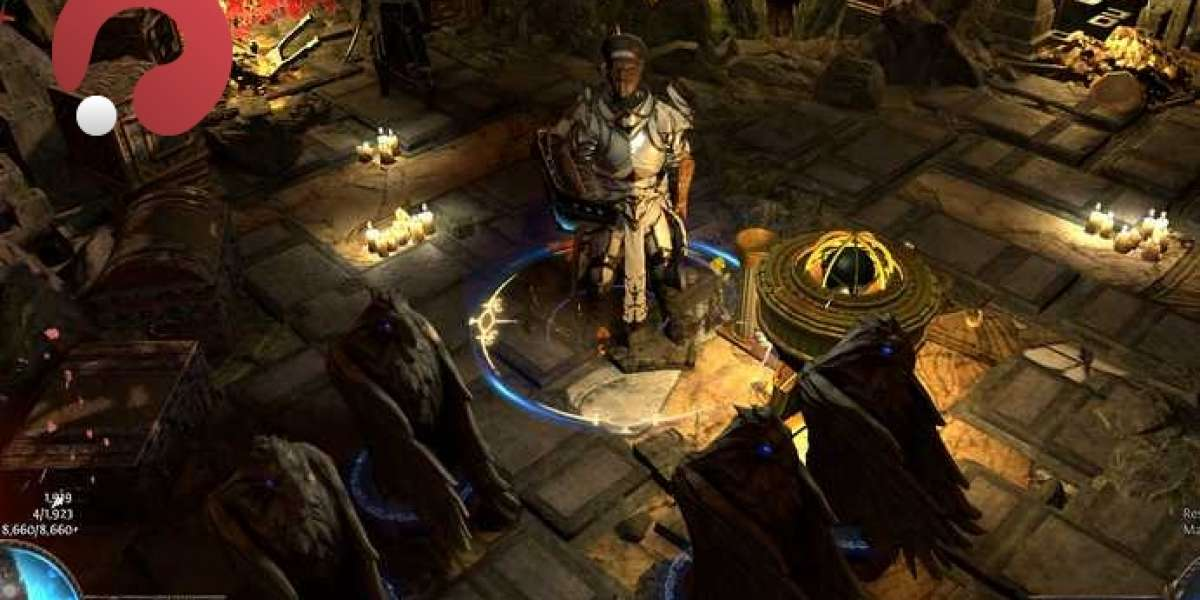 Path Of Exile: 3 Pro Tips For The Scion Class