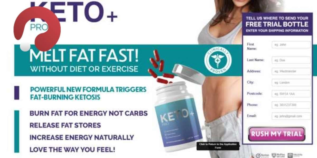 Keto Pro Reviews: Does It Work? Real Supplement Warning